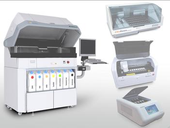 miRNA Automation