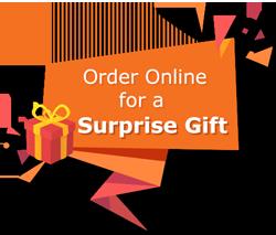 Surprice gift